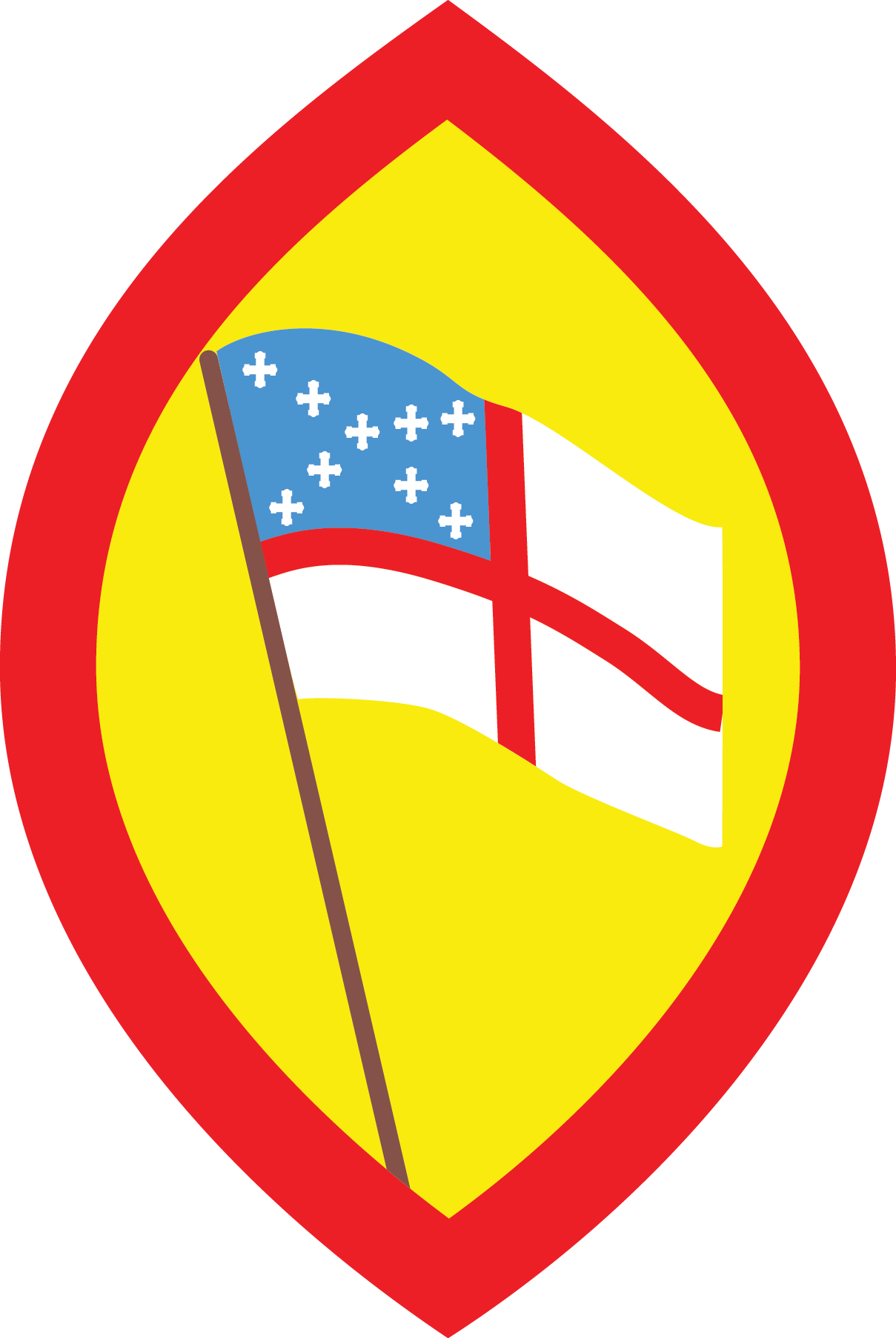 Church Flag